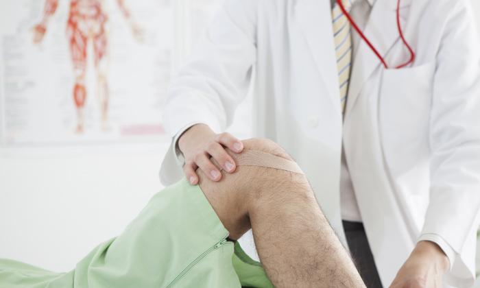 変形性膝関節症(OA)